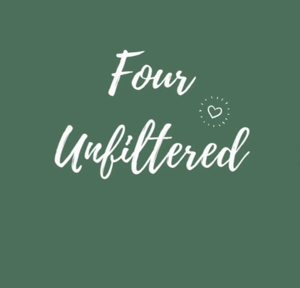 Four Unfiltered